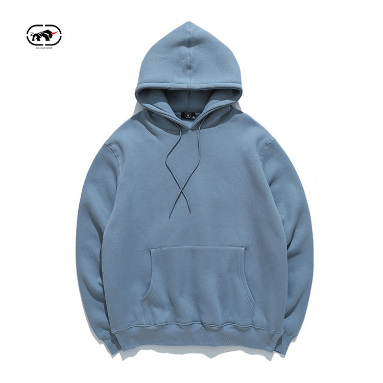 Personalized pull over hoodies pastel oem with good quality