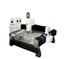 Marble engraving cnc atc stone carving machine