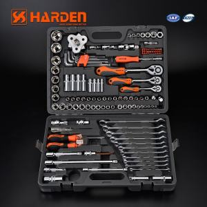 Harden Professional Chrome Vanadium 1/2