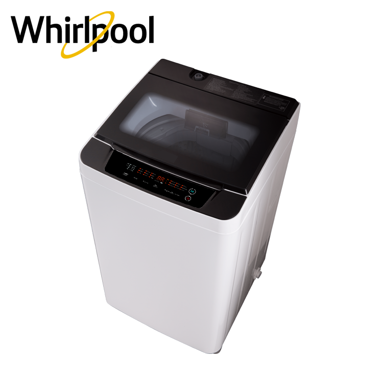 8kg washing machine top load clothes washer