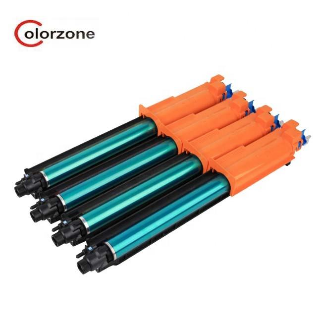 Printer Toner Cartridge Compatible Konica Minolta Bizhub DR313 Drum Unit DR-313 C258 C308 C368 Printer Drum Cartridge