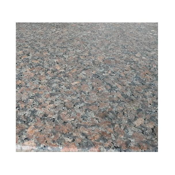 Cheap Chinese G562 Flamed Granite Tiles , Natural Stone Red Brick Garden Pavers