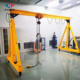 Used Gantry Crane For Sale Indoor And Outdoor Used Portable Gantry Crane For Sale