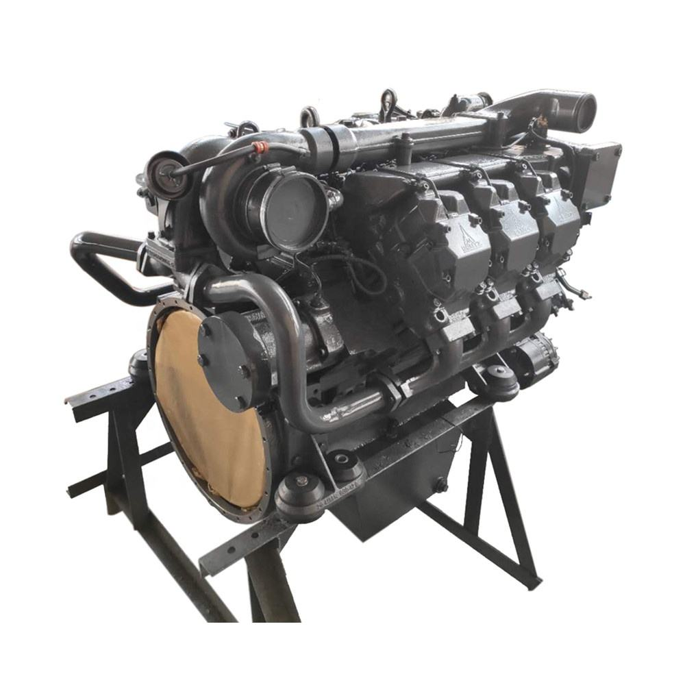 Hot Sale Deutz 6 Cylinders Water-cooled Turbocharged Diesel Engine TCD 2015 V06 Used In Construction Machine