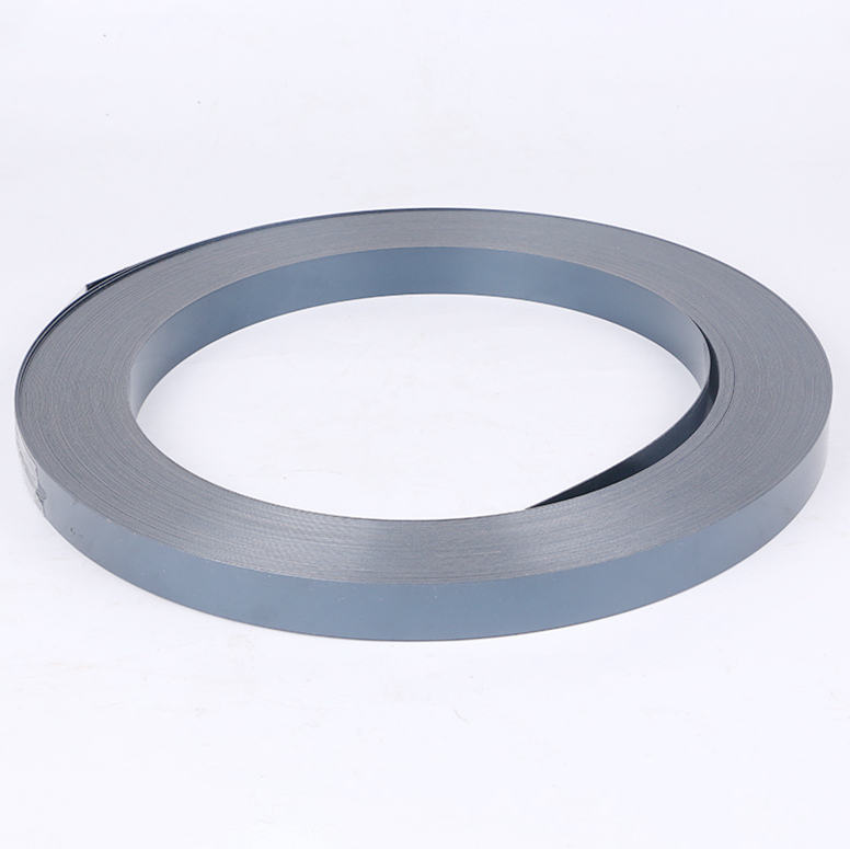 standard perforated thin metal mounting Bluing steel strapping 32mm sizes
