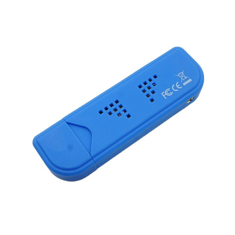 Mini <span class=keywords><strong>USB</strong></span> 2.0 <span class=keywords><strong>Dvb</strong></span>-<span class=keywords><strong>t</strong></span> SDR + DAB + FM Sintonizzatore HDTV TV Stick Antenna Dongle Stick Video Broadcasting Registrazione antena <span class=keywords><strong>Ricevitore</strong></span> DVBT