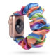 Compatible for Apple Watch Band Fadeless Rainbow Replacement Bands for women