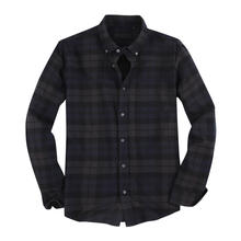 2020 Winter High Quality Cheap Price Wholesale Plaid Flannel Shirt
