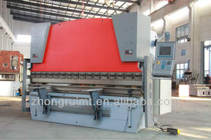 WC67Y-800T/5000 Rem Hidrolik Press