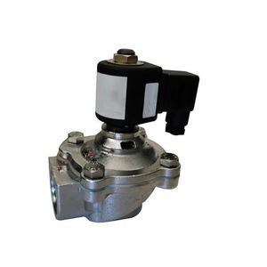 Cheap Hot sale solenoid valve high pressure/pulse valve dmf type Rectangular pulse valve.