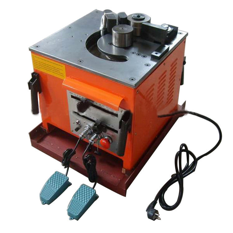 high quality cnc metal bender manual
