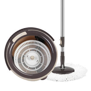 BOOMJOY PROFESSIONAL ROTATION 360 SINGLE SPIN 통 MOP