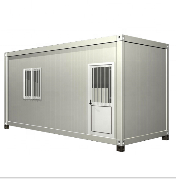 portable mobile prefabricated toilet/bathroom/restroom with electric and sanitary
