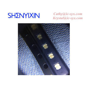 (DIODE) New LED 19-337/R6GHBHC-A01/2T