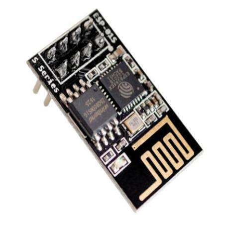 Modul WIFI Industrial Low-Power Modul Nirkabel ESP-01S 8266 ESP8266