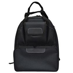 Durable polyester tools backpack