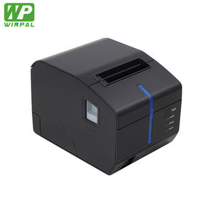 80mm thermal receipt pos printer with auto cutter for catering