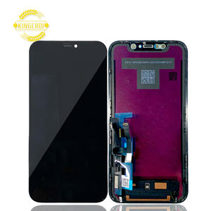 KingCrop newest original quality for iPhone 11 lcd digitizer display touch screen assembly For apple iphone 11 lcd screen