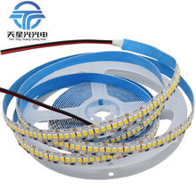 12v 24v  2835 SMD flexible led strip light 240 leds per meter 2 oz. PCB 10mm