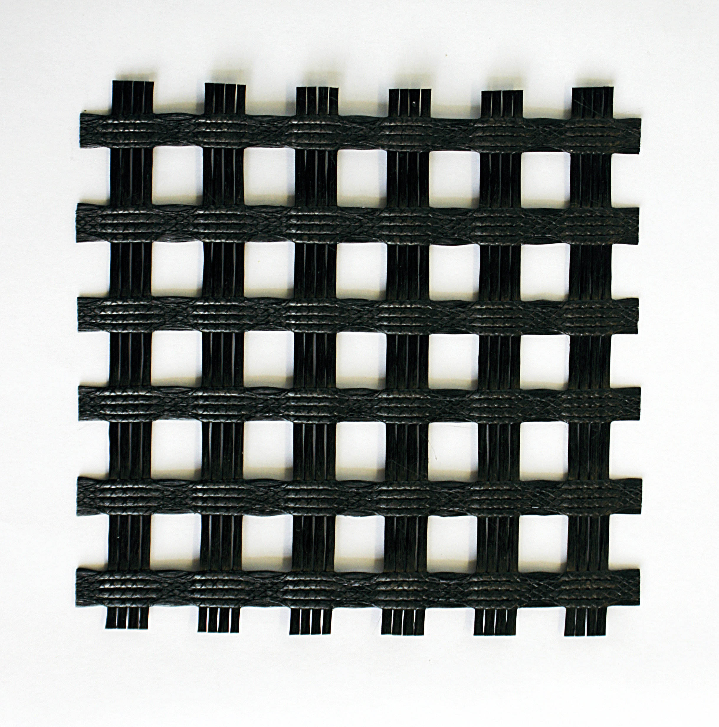 OEM&ODM fiberglass geogrid with nonwoven geotextile for road construction