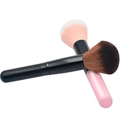 Portable Makeup Beauty Tool Long handle Large Single Foundation Concealer Brush