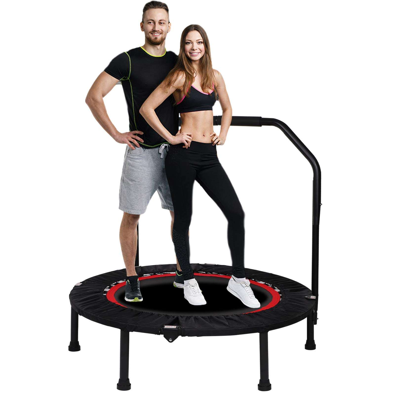 Trampolines Home Sport Oefening Gewicht Fitness Gym Apparatuur Workout Fabrikanten Verkoop Mini Park Ronde 10ft Outdoor Trampolines