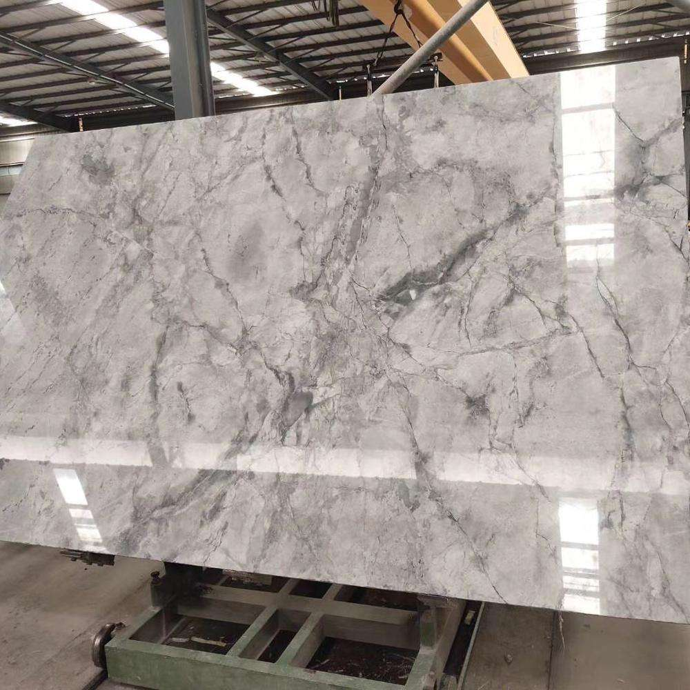 Sell Chinese Marble and Marble Stars, Polish Natural Grey Marble Stone Price*