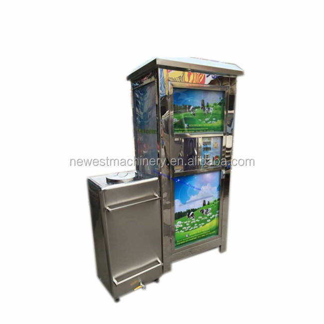 <span class=keywords><strong>GSM</strong></span> leitsystem milch atm vending dispenser maschine
