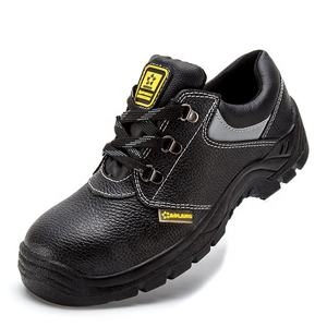 TZLBX-148 High quality engineering working steel toe cap with CE safety shoes