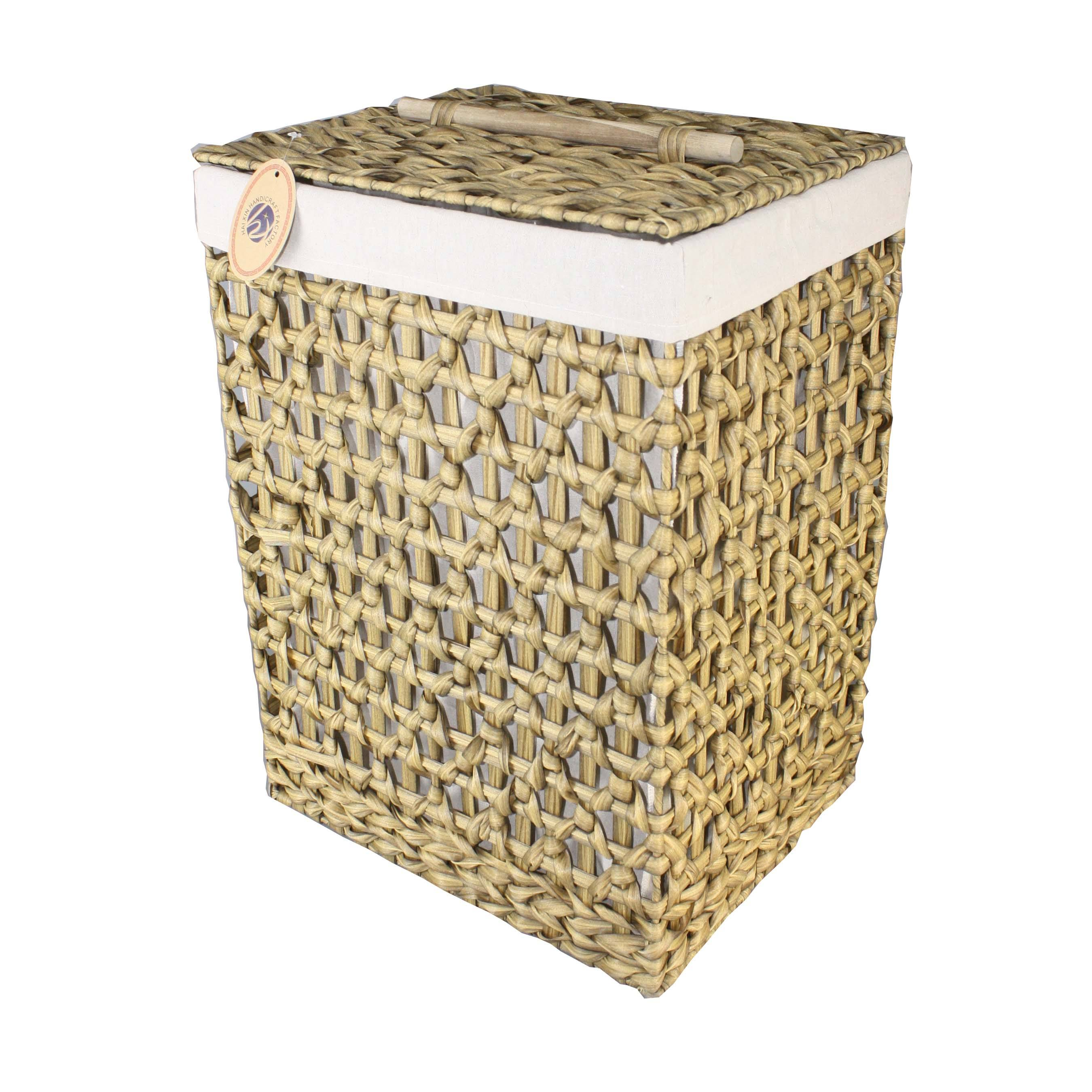China Laundry Wicker Hampers China Laundry Wicker Hampers Manufacturers And Suppliers On Alibaba Com