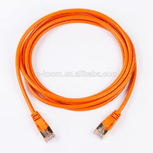 Manufactory Small order supply  UTP cat6 cable fluke test patch cord