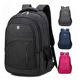 china supply fashion simple smart softback college school backbag laptop backpack bag for women