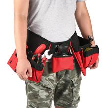 2020 New Durable Occidental Electrician Tool Bag Belt Pouch