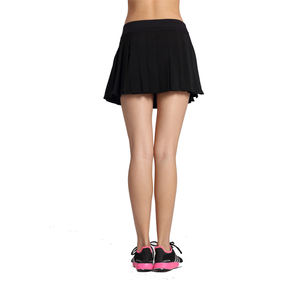 Custom sweat mini set skort lightweight quick dry running tennis skirts for woman