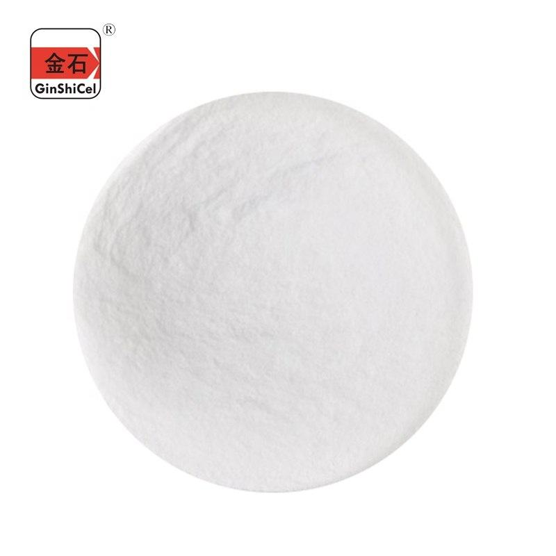 GinShiCel 핫 세일 두꺼운 원료 Hydroxypropyl Methyl Cellulose Hpmc