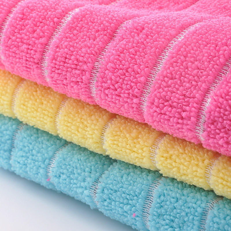 manufacturer quick dry absorbent towel supplier