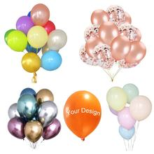 China Wholesale Cheap Globos Biodegradable Happy Birthday Party Decoration Ballon Balloons