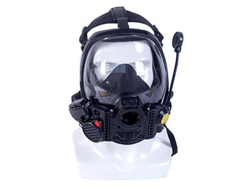 M-G02 Full Face Oxygen Filter Gas Mask