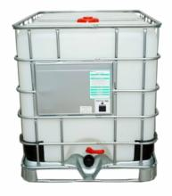 PRICE stainless steel square IBC tote tank for liquid