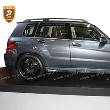 for MB GLK Class X204 Auto Parts lorinse Style Body Kit with Perfect Fitment