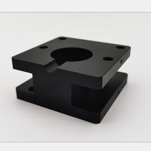 Precision OEM Customized CNC machining service Cheap plastic PEEK fabrication for automation parts