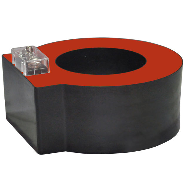 Ferrite Ring Core Type 400/5A Bushing Current Transformer 11KV