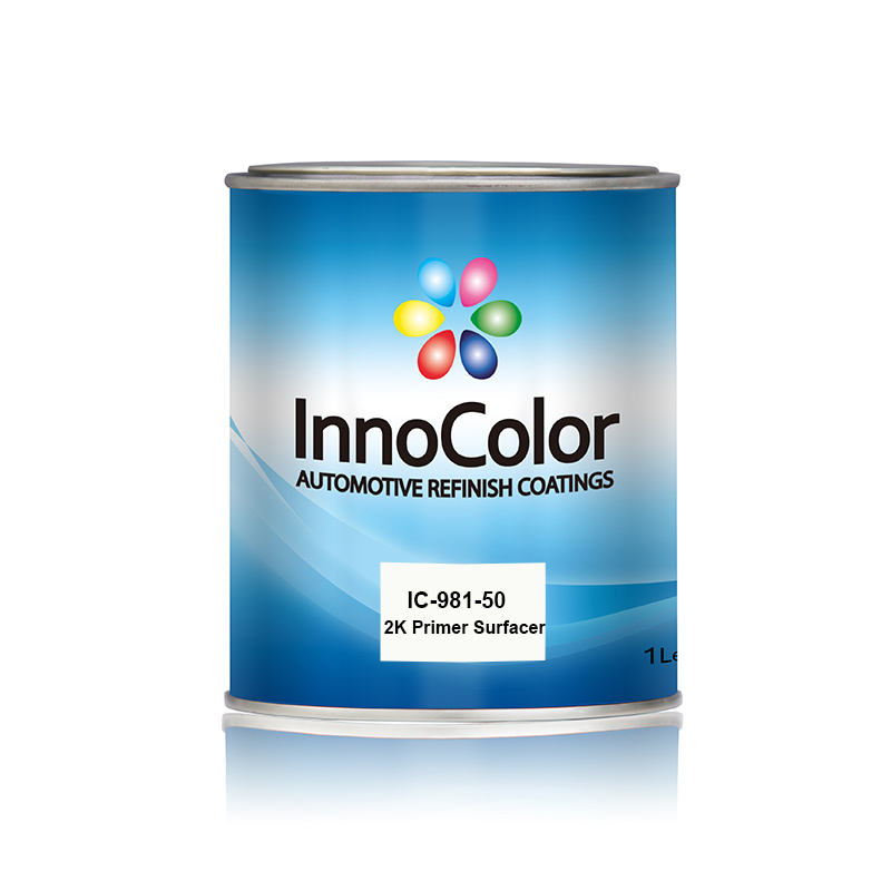 Hot Sale Wholesale Factory Price Auto Paint Car Refinishing Paint Automobile Painting