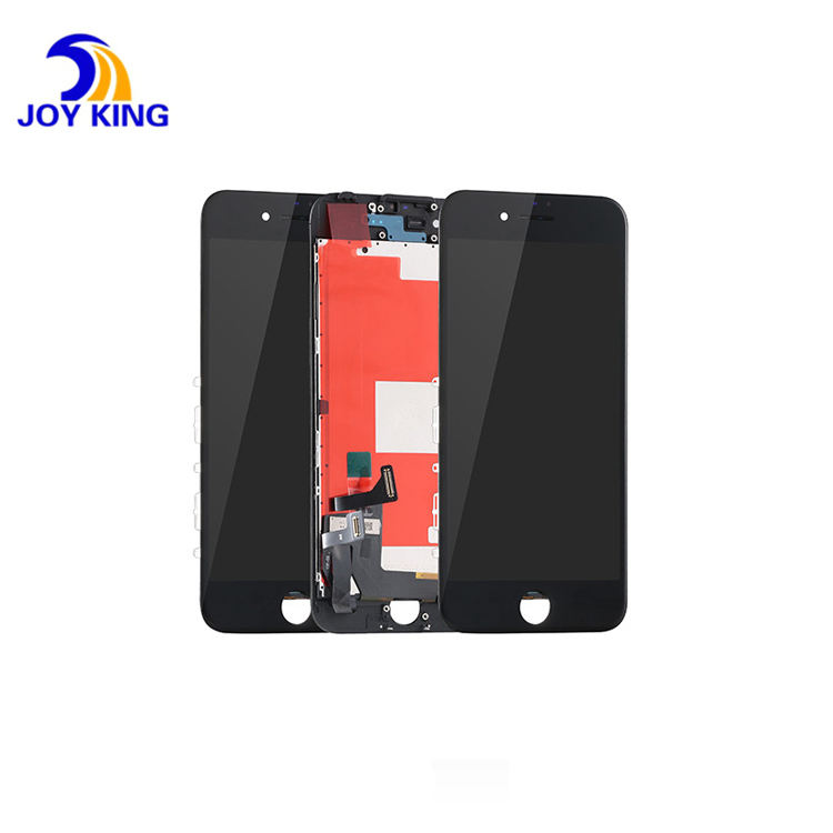 [joyking]OEM mobile phone LCD for iphone 7 screen, good quality lcd for iphone 7display