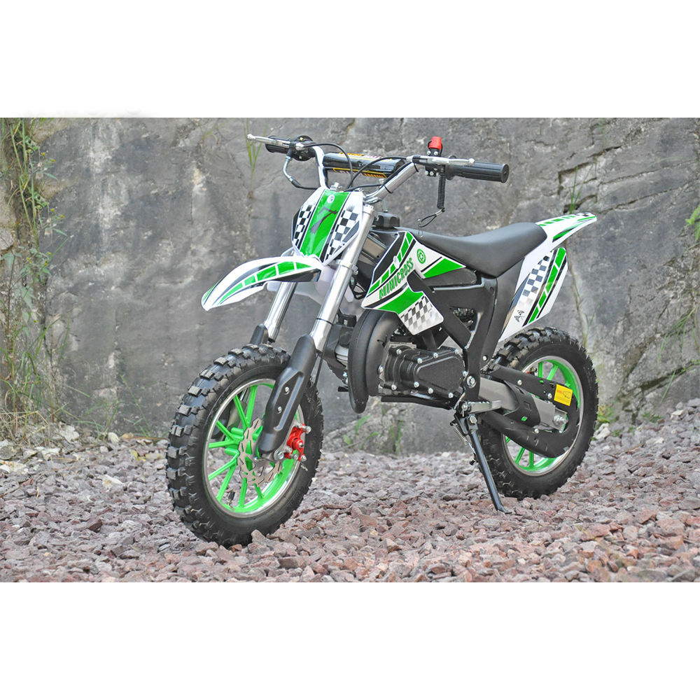 Supermoto Cross Pocket Dirt Bike, motocicleta, Motocross, QWMPB-02A, <span class=keywords><strong>49cc</strong></span>, gran oferta, 2020