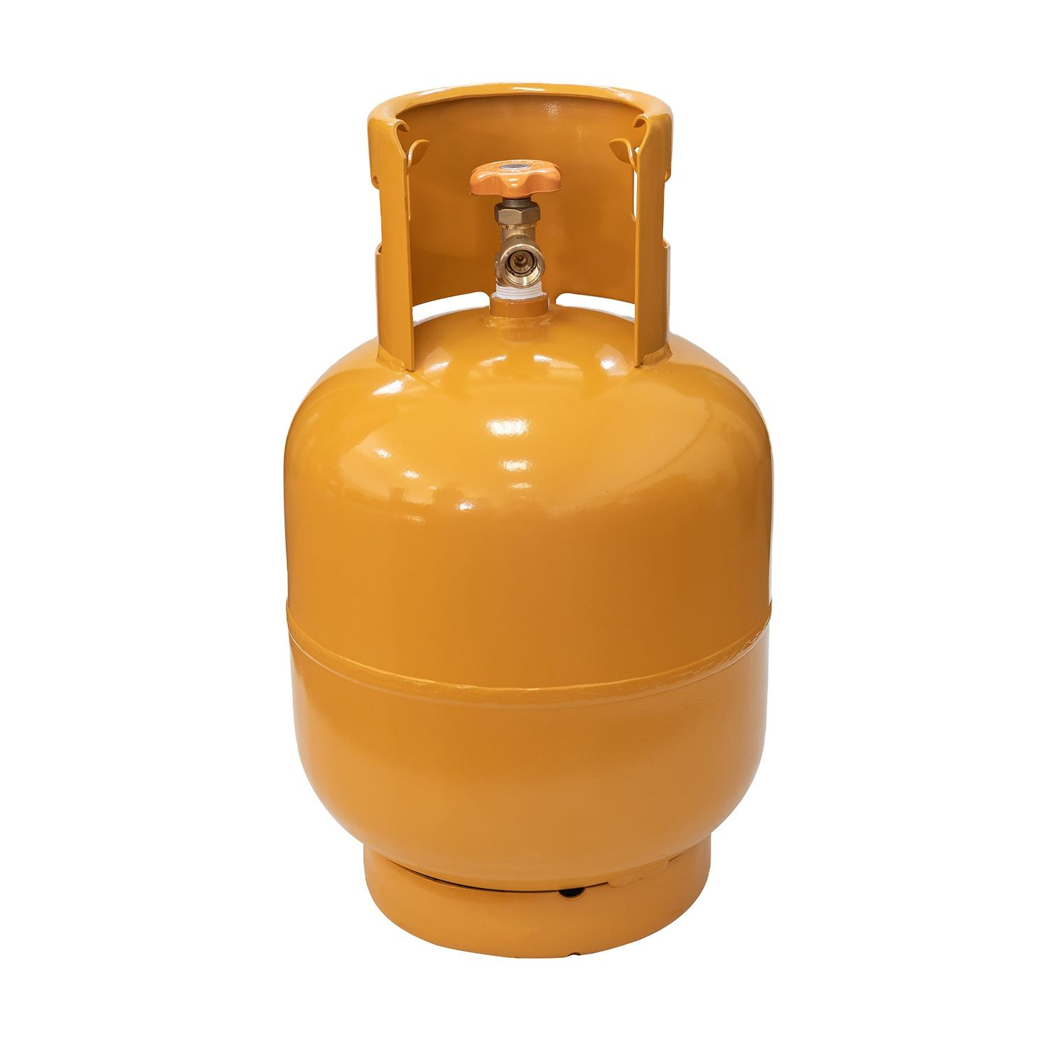 Wholesale High Quality Lpg Gas CylinderとValveためCookinngまたはCamping Prices
