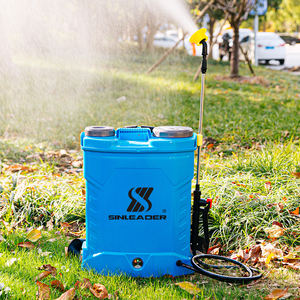 Sinleader factory agriculture 16 Liter battery sprayer