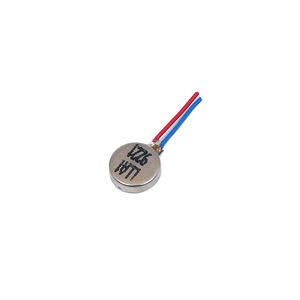 8 diameter Low-voltage Dc micro Vibrator Motor of Brushless Motor 0825