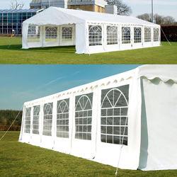 Heavy duty 40 x 20 Ft PVC Party Tent Commercial Event Tent