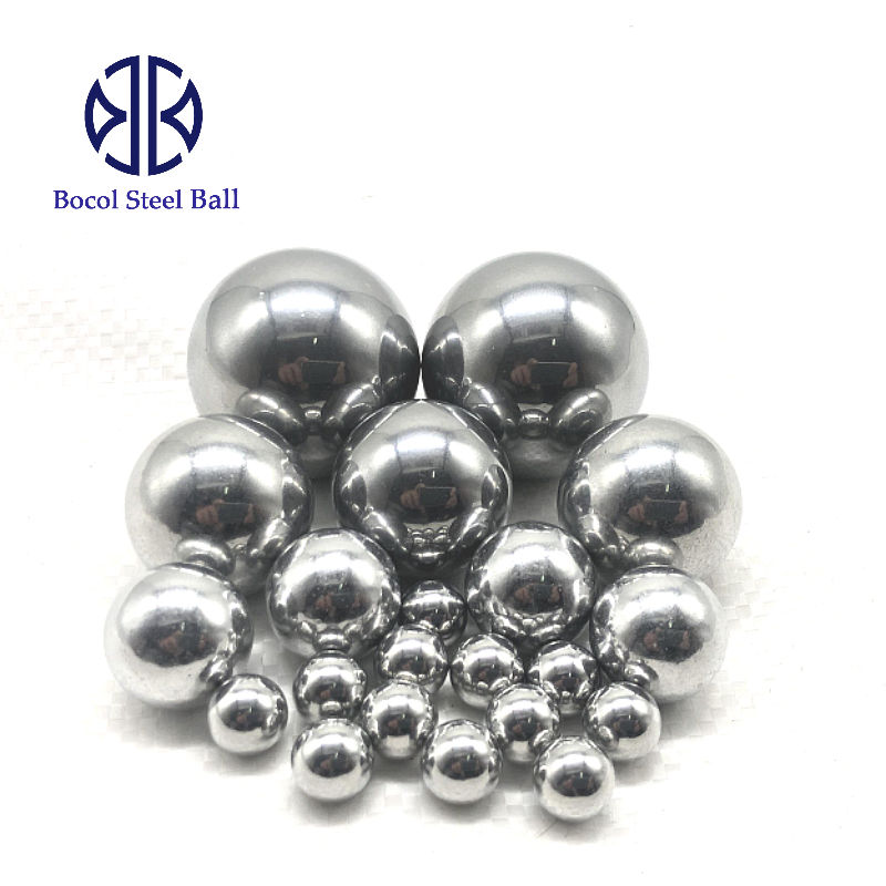 Solid 0.8mm-100mm High Quality Pure Aluminum Ball Solid Aluminum Alloy Ball